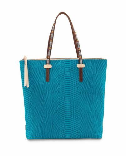 Indy Playa Market Tote by Consuela