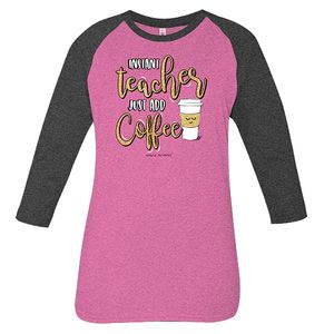 Instant Teacher Simply Faithful Tee by Simply Southern