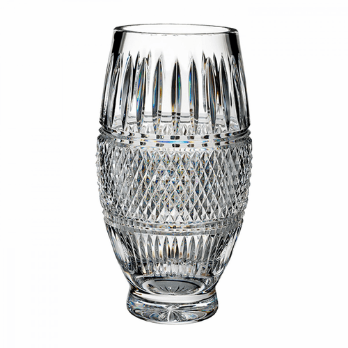 """Irish Lace 12"""" Vase by Waterford"""