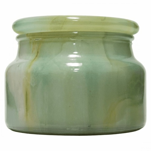 Jade 8 oz. Artesian Soy Candle by A Cheerful Giver