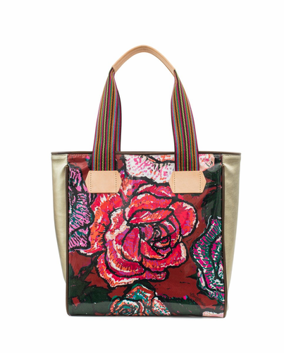 Katie Legacy Classic Tote by Consuela