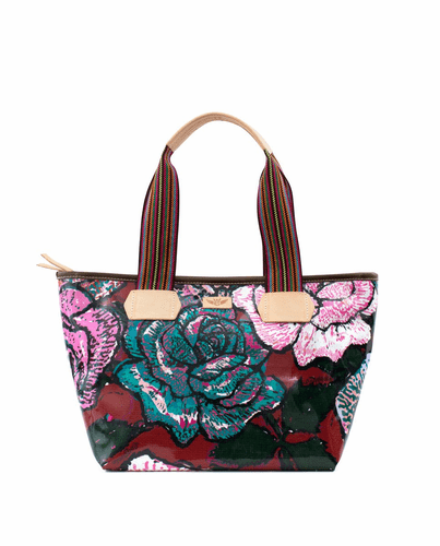 Katie Legacy Shopper Tote by Consuela