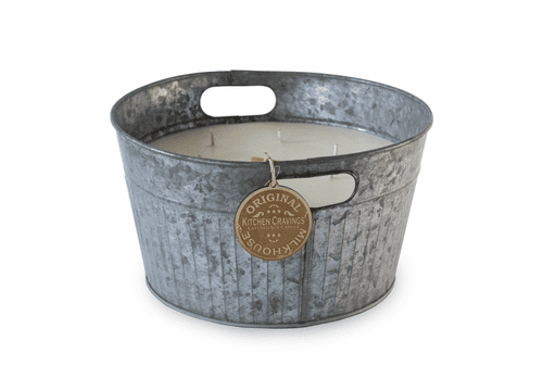 Kitchen Cravings Monster Candle by Milkhouse Candle Creamery