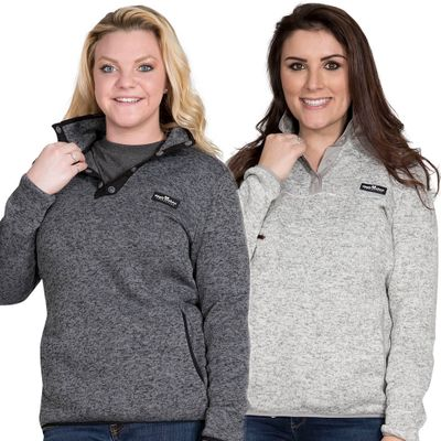 Knit Pullover by Simply Southern