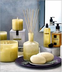 Lafco New York Candles