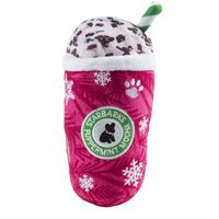 Large Puppermint Mocha Original by Haute Diggity Dog