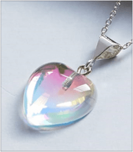 LeightWorks Polished Crystal Jewelry