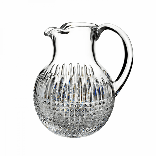 Lismore Diamond Encore Traditional Pitcher by Waterford