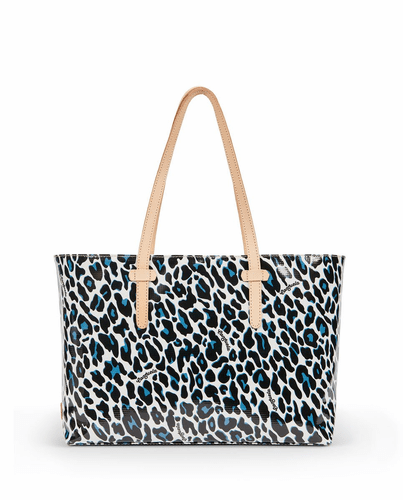 Lola East/West Tote by Consuela