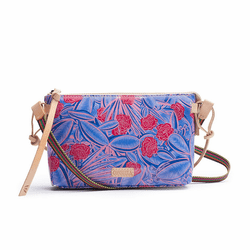 Loretta Teeny Crossbody by Consuela
