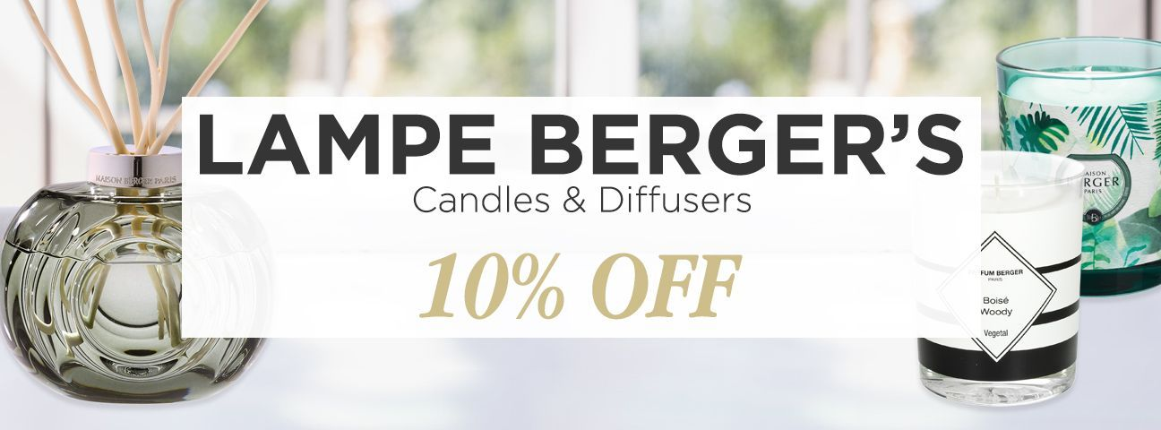 Maison Berger by Lampe Berger Bouquets