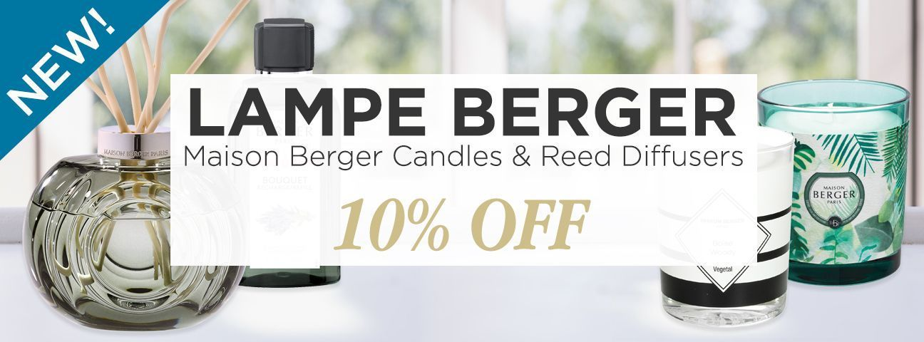 Lampe Berger by Maison Berger