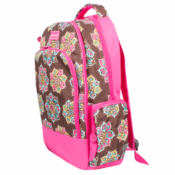 Mandala Collection Backpack by Simply Southern
