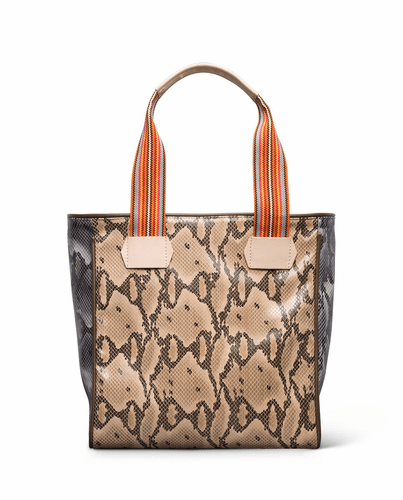 Margot Classic Tote by Consuela