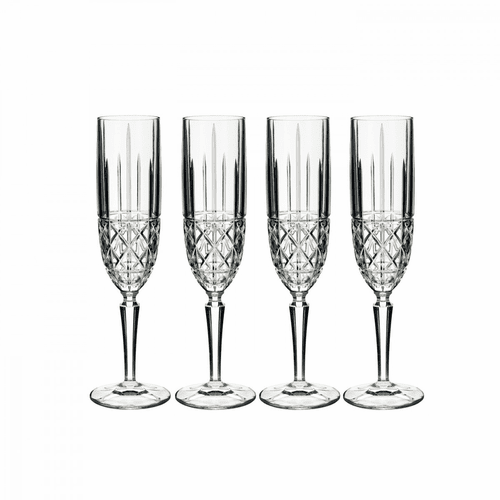 Marquis Brady Flute Set of 4 by Waterford