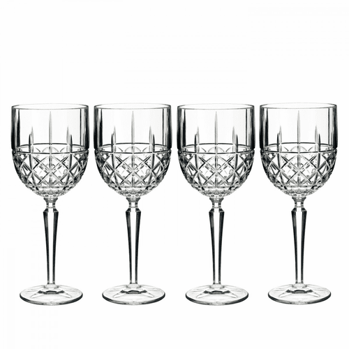 Marquis Brady Goblet Set of 4 by Waterford
