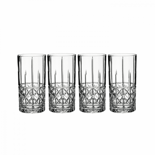 Marquis Brady Hiball Set of 4 by Waterford