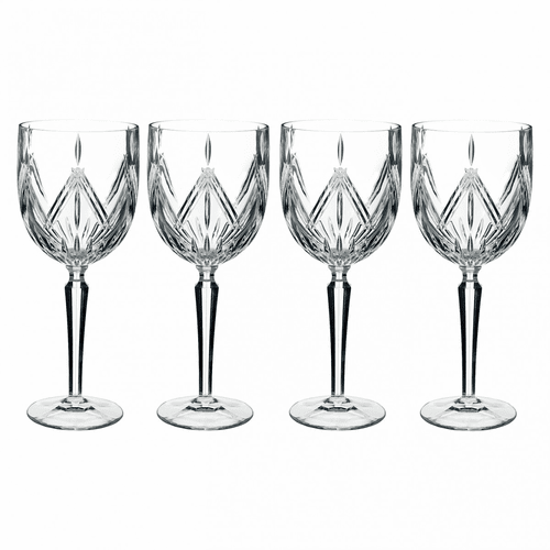 Marquis Lacey Goblet Set of 4 by Waterford
