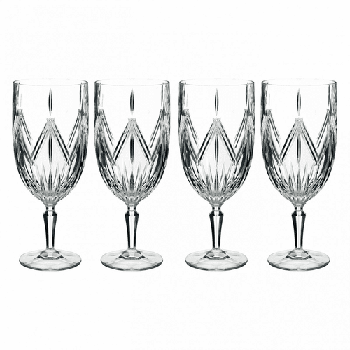 Marquis Lacey Iced Beverage Set of 4 by Waterford