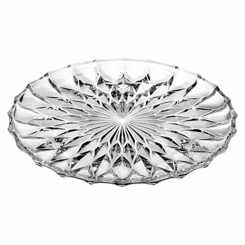 """Marquis Medforde 12"""" Tray by Waterford"""