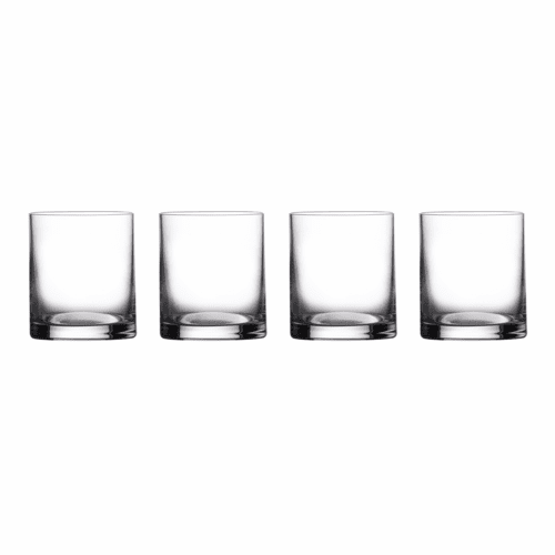 Marquis Moments Double Old Fashioned Set of 4 by Waterford