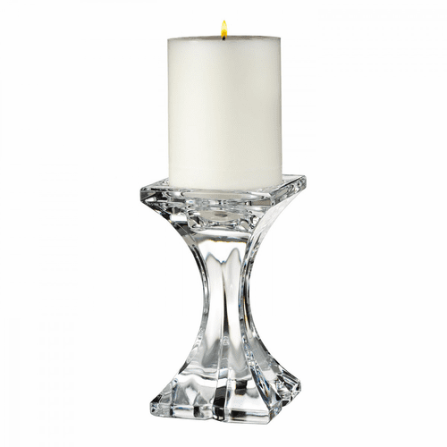 """Marquis Verano 6"""" Pillar Candlestick by Waterford"""