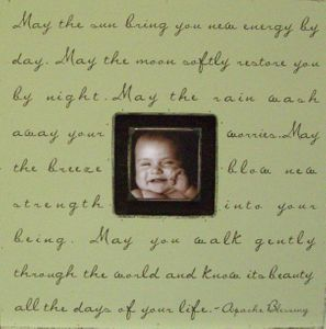 May The Sun Bring You Photobox Collection by Sugarboo Designs