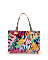 Maya Big Breezy Tote by Consuela