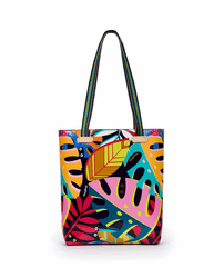 Maya Everyday Tote by Consuela