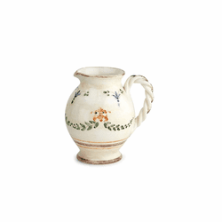 Medici Small Pitcher - Arte Italica
