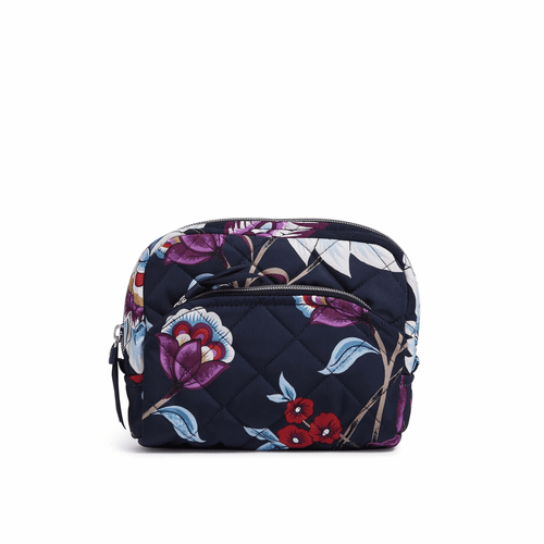Medium Cosmetic Mayfair in Bloom by Vera Bradley