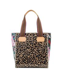 Mel Legacy Classic Tote by Consuela