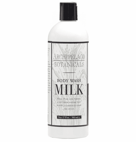 Milk 17 fl. oz. Body Wash by Archipelago