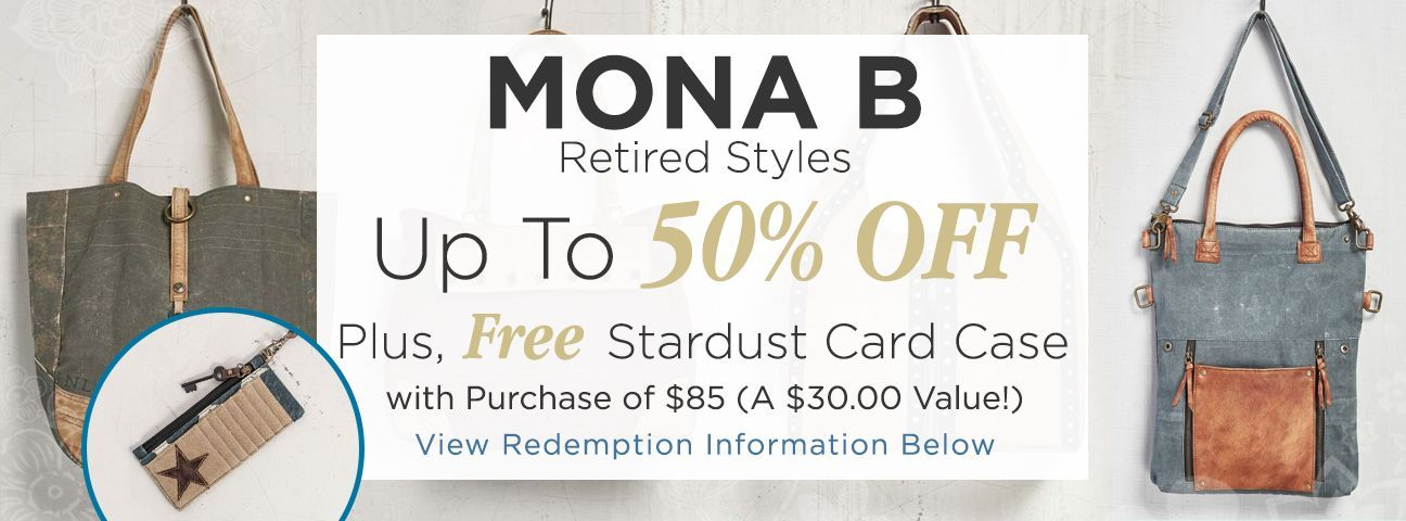 Mona B Retired