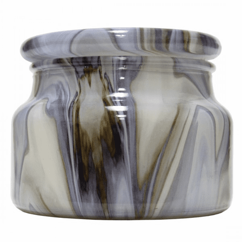 Moonstone 8 oz. Artesian Soy Candle by A Cheerful Giver