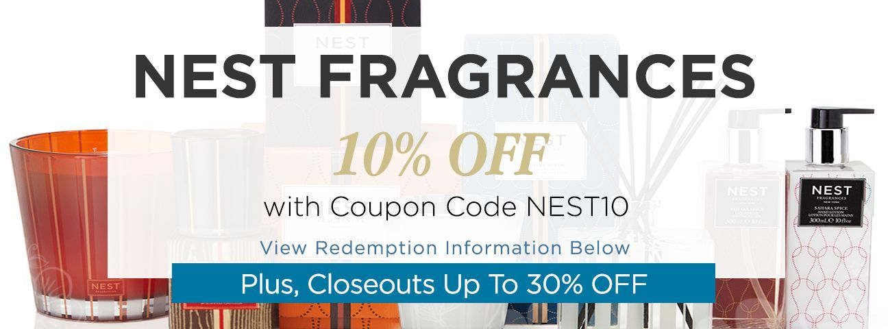 NEST Closeouts & Retired Styles