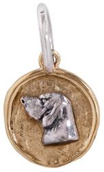 Dog Camp Charm by Waxing Poetic