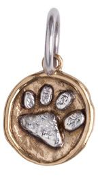 Paw Camp Charm by Waxing Poetic