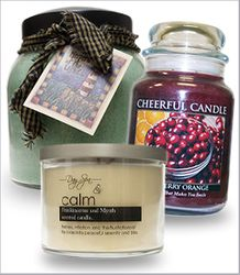 A Cheerful Giver Candles Lowest Prices Free Shipping