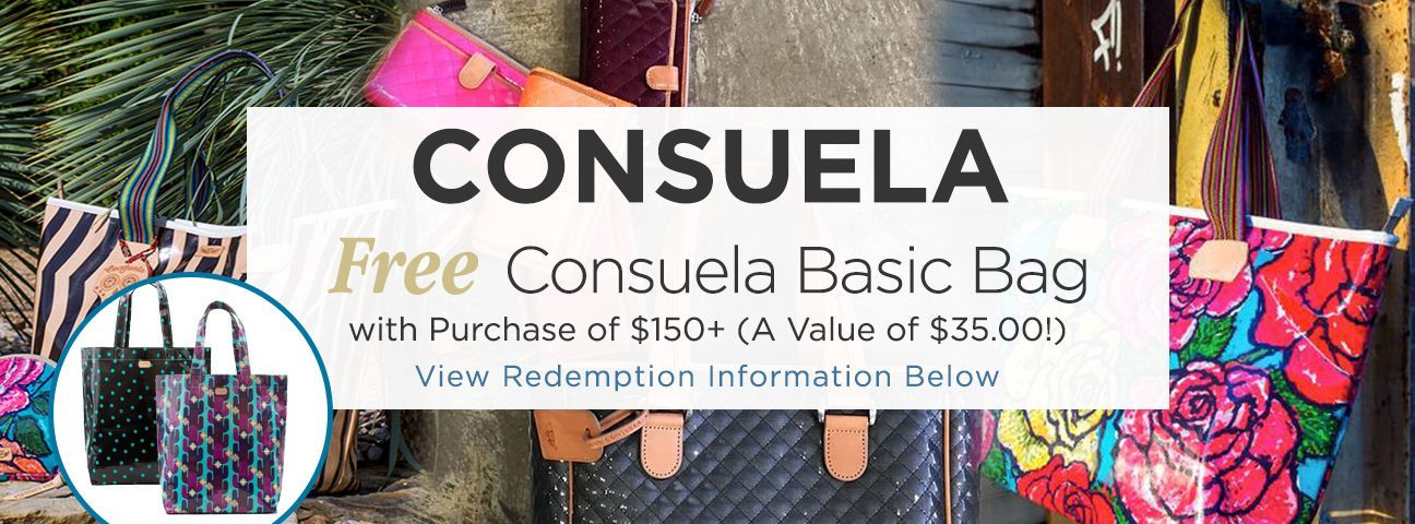 New Releases by Consuela