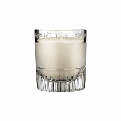Ogham Love Scented Candle by Waterford