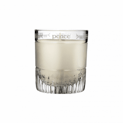 Ogham Peace Scented Candle by Waterford