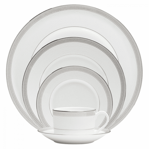 Olann 5-Piece Place Setting by Waterford