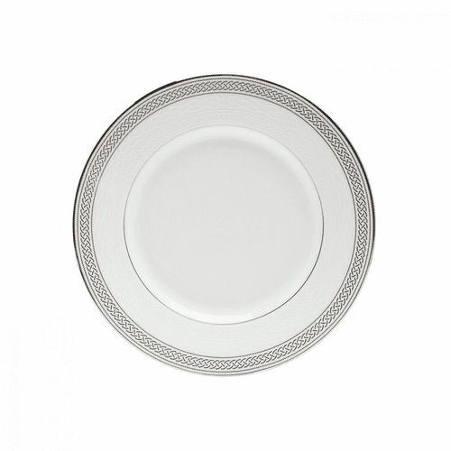Olann Bread & Butter Plate by Waterford