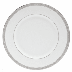 Olann Dinner Plate by Waterford