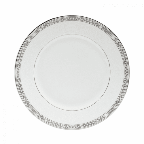 Olann Salad Plate by Waterford