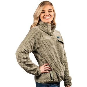 Olive Simply Soft Pullover by Simply Southern