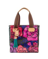 Parker Classic Tote by Consuela