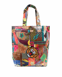 Patches Legacy Basic Bag by Consuela
