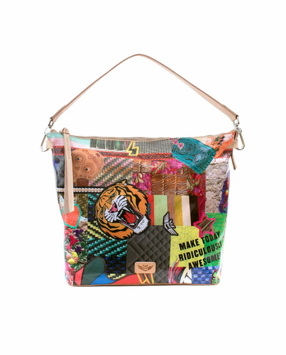 Patches Legacy Hobo by Consuela